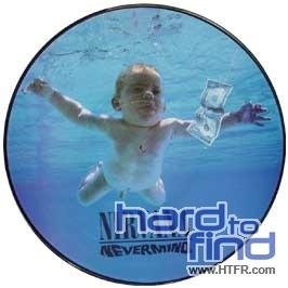 Nevermind (Picture Disc)