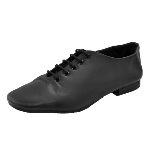 Starlite Basic Black Jazz scarpe 9.5L