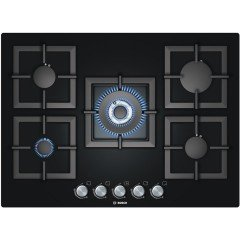 Bosch-PPQ716B21E-Plaque-de-Cuisson-Gaz-Intgrable-71-cm-Noir