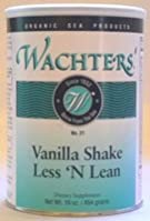 Less and Lean Fresh Vanilla Shake Is A Perfect Weight Loss Program