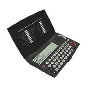 Ectaco Er300T Partner English - Russian Talking Electronic Dictionary