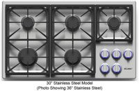 dacor-discovery-30-stainless-steel-natural-gas-cooktop