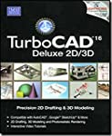 TurboCAD Deluxe Version 16