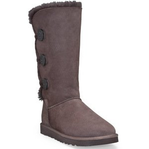 UGG Australia Women's Bailey Button Triplet Boots,