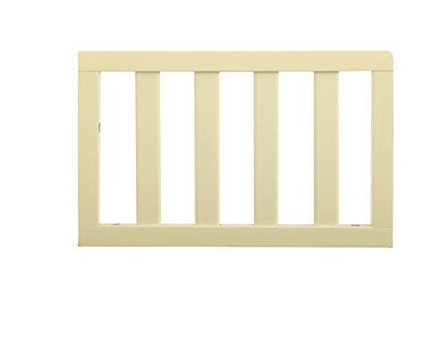 Fisher-Price Toddler Guard Rail, Butter - 1