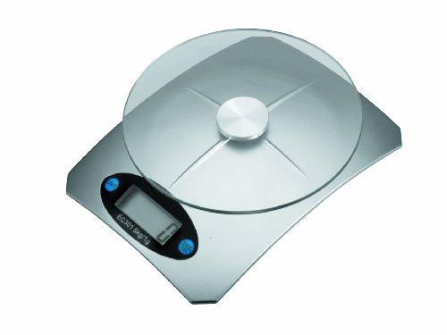 Lacor 61725 Balance Électronique pour Cuisine 5 Kg