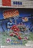 echange, troc Super Smash TV