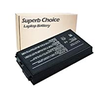 Superb Choice New Laptop Replacement Battery for Gateway 7110GX Gateway 7000GX Series Gateway 7000GZ Series Gateway NX7000 Series Gateway 7000 Series 7000S Gateway 7210 Series 7210 7210GX Gateway 7215 Series 7215 7215GX Gateway 7305 Series 7305 7305GZ Gateway 7310 Series 7310MX 7312MX Gateway 7320 Series 7320 7320GZ 7322 7322GZ 7324 7324GZ 7325 7325GZ 7326 7326GZ; Replacement for EMACHINE: 101069 NBACEM101069 GATEWAY: 101339 101340 101341 101343 102738 102739 102800 102801 102889 1533218 40006971 6105 6500917 6501001 6911B00084B AAFQ50100005K4 AAFQ50100005K5 AAFQ50100005K6 AAFQ50100005K7 ACEAAFQ50100005K1 ACEAAFQ50100005K4 ACEAAFQ50100005K5 ACEAAFQ50100005K6 ACEAAFQ50100005K7 DAK100440 DAK100440-X DAK100440-Y Li4402A Li4402AE;4400 mAh; 8 cells