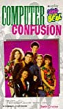 img - for Computer Confusion (Saved by the Bell) book / textbook / text book
