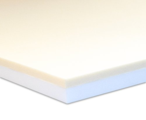 Serenia 4-Inch Memory Foam Combo Topper