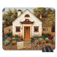 someday-carnegie-hall-mouse-pad-mousepad-houses-mouse-pad