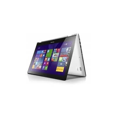 Lenovo Yoga 500 14.0-inch Touchscreen Laptop (Core-i5-6200u/4GB/1TB/Windows 10), White