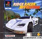 Ridge Racer Revolution - Euro Version EU (PS)