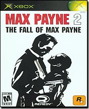 Max Payne 2 on PC