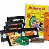 Muzzy Early Advantage French BBC Box Set [VHS]