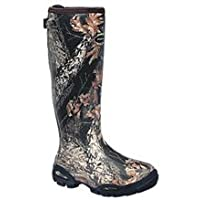 LaCrosse Alpa-Burly 18inch Sport Hunting Boot - Mossy Oak Break Up