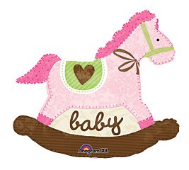 Rocking Horse Pink front-581215