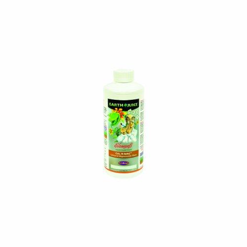 Hydro organics hoec35061 1 pint earth juice elements cal n for Earth elements organics
