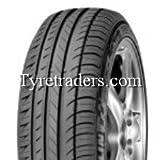 Michelin - Michelin Pilot Exalto PE2 - 205/50 R15 86V F/B/72 - Car Tyre