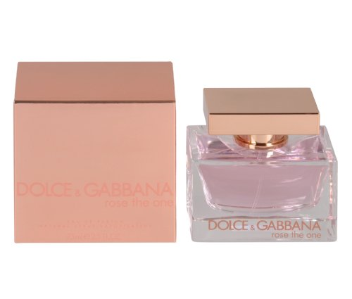 Dolce  &  Gabbana Rose The One Eau de Parfum Spray 75ml