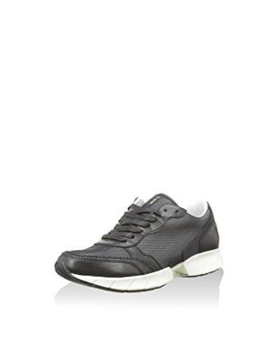 Crime London Sneaker 21321S15 [Nero]