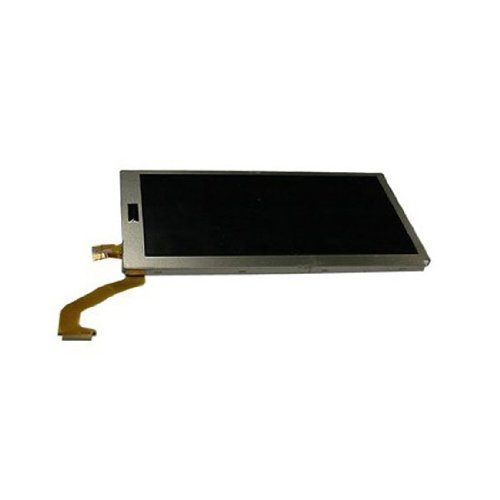 Nintendo 3ds Down Back LCD Screen Replacement