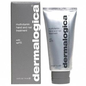 Dermalogica: MULTIVITAMIN HAND & NAIL TREATMENT 2.5OZ