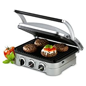 Cuisinart Griddler Indoor Electric Grill