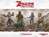 Zpocalypse Aftermath Z Team Beta Game