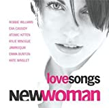 Various Artists New Woman - Love Songs