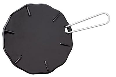Ilsa - Heat Diffuser Enamelled Cast-iron Universal Measure - Cm 18