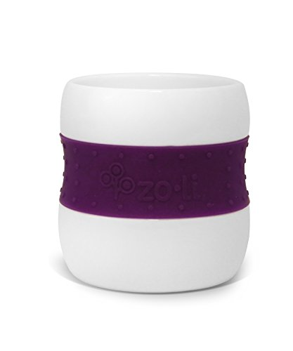 ZoLi GULP Ceramic Tumblers (2 per set) - Purple
