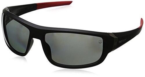 tag-heuer-racer2-9221-901-rettangolare-occhiali-da-sole-nero-e-rosso-64-mm
