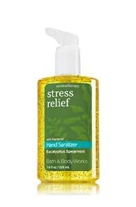 Bath amp Body Works Aromatherapy Stress Relief Sanitizing