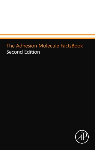 The Adhesion Molecule FactsBook, Second Edition