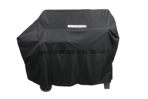 Brinkmann Premium Mesh 66-Inch Grill/Smoker Cover