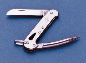 Davis Rigging Yachtsman Pocket Knife