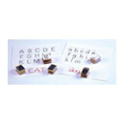 Stamp Set Manusc Directional 26/pk