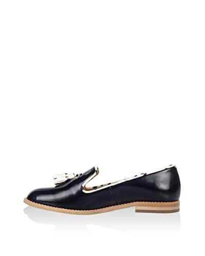 L37 Slippers Negro