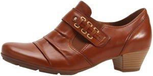 Gabor Donna scarpa décolleté nero, (schwarz) 25.412.17