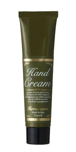 Terracuore hand cream 75 ml