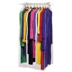 Jumbo Frameless Dress Bag Organize Storage Clean Neat