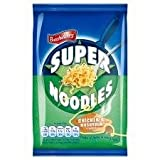 Batchelors Super Noodles Chicken & Mushroom 100G