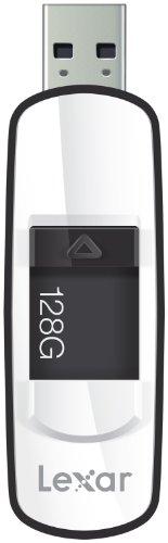 Lexar 128GB JumpDrive S73 USB 3.0 Flash Drive Memory Stick