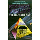 The Illearth War (The Chronicles of Thomas Covenant, Book 2)by Stephen Donaldson