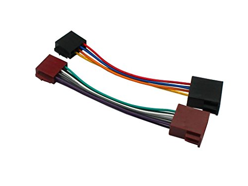 xtremeautor-universal-replacement-iso-adapter-lead-wiring-loom-for-use-with-aftermarket-car-stereo