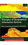 img - for Principles of Geographical Information Systems - Spatial Information Systems. book / textbook / text book
