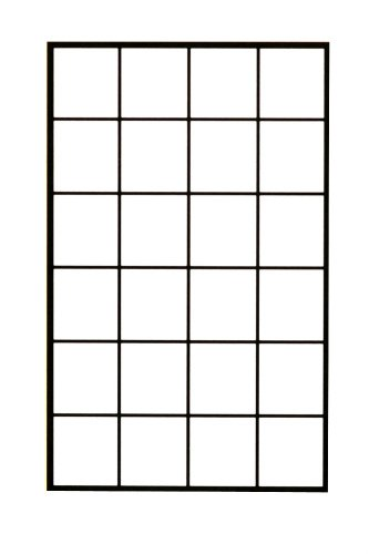 アサヒペン アイロン障子紙 明るいアイロン貼り障子紙 無地 94cm×3.6m