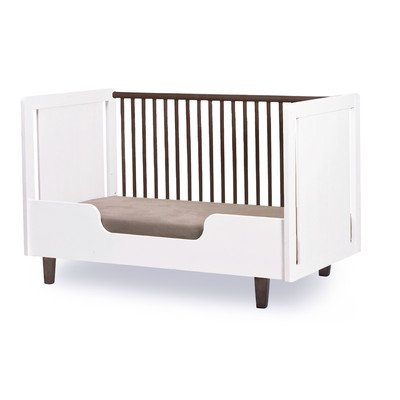 Baby Crib Conversion Kit front-37078