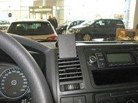 Brodit 854432 ProClip Kfz-Halterung für Volkswagen Caravelle 10- schwarz